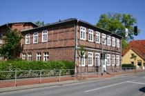 Schule Zarrentin